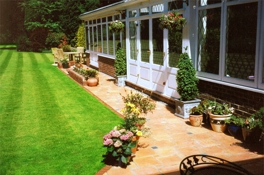 JH Smith, Landscaping, Outdoors, Gardens, Landscaping in the South East